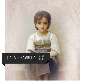 CASA DI BAMBOLA
