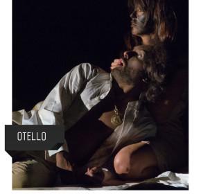 OTELLO-SCHEDA