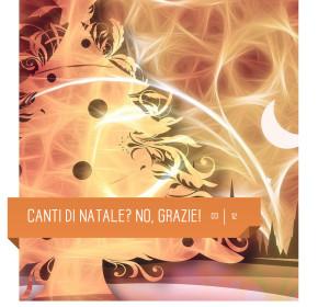 """""""Canti di Natale? No, grazie"""" al Teatro Delfino di Milano il 3 dicembre. Spettacolo per bambini."""