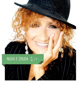 Nuda e Cruda di Anna Mazzamauro al Teatro Delfino di Milano dal 1 al 4 dicembre