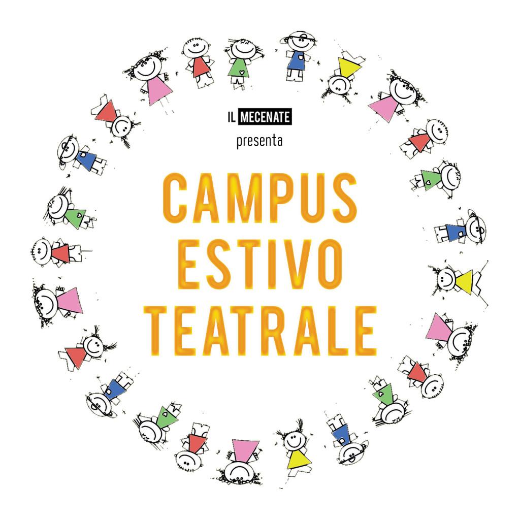 Campus estivo teatrale per bambini dai 6 agli 11 anni. Dal 10 al 28 giugno 2019, in zona Lambrate Ortica.