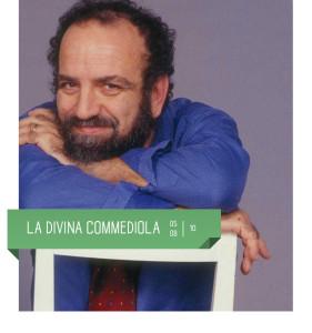 La Divina Commediola al Teatro Delfino / di e con Giobbe Covatta_ottobre 2017