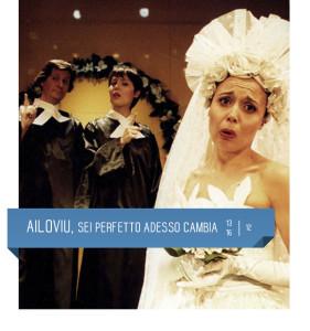 Musical da camera al teatro delfino di milano dal 13 al 16 dicembre.