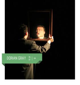 Dorian Gray al Teatro Delfino di Milano, dal 5 al 7 aprile.