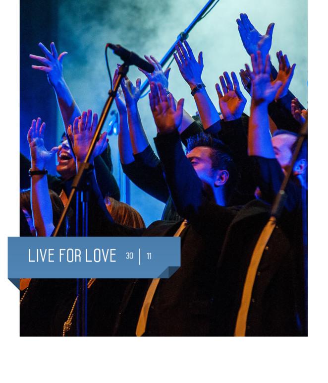 """I rejoice gospel choir e Joyce Yuille al teatro delfino l'11 novembre 2018 con """"live for love""""!"""
