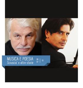 Michele Placido al Teatro Delfino con Musica e Poesia 6 e 7 ottobre  2018.