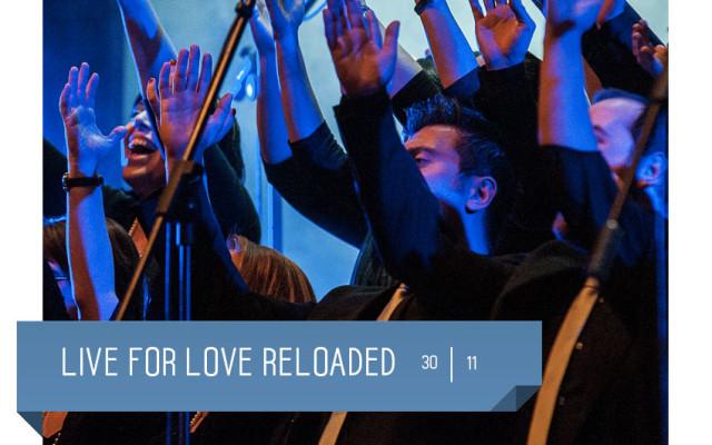"""Il concerto gospel """"Live for love - reloaded"""" al Teatro Delfino il 30 novembre 2019. Con i Rejoice Gospel Choir e Sherrita Duran"""