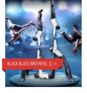 I BLACK BLUES BROTHERS al Teatro Delfino l'8 e il 9 febbraio 2020