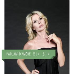 Parlami d'amore, la commedia di Philippe Claudel, con Nathalie Caldonazzo, al Teatro Delfino dal 30 gennaio al 2 febbraio.