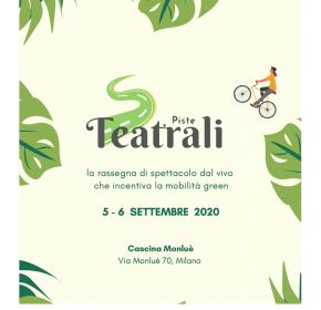 la rassegna di spettacolo dal vivo che incentiva la mobilità green alla Cascina Monluè il 5 e il 6 settembre